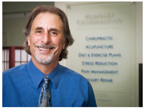 Dr. William Madosky St. Louis Chiropractor and Acupuncturist