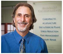 Dr. Madosky - Madosky Chiropractic & Acupuncture Center