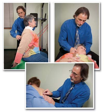 Health and Wellness Services offered by Dr. William Madosky